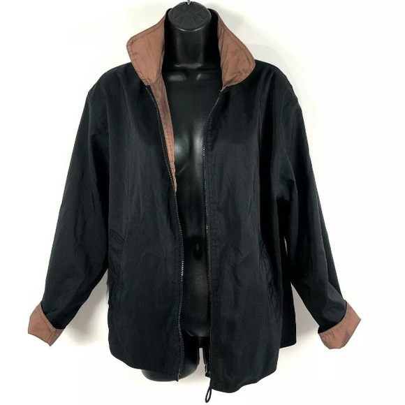 Mycra Pac Now S 0 Reversible Black Rain Jacket